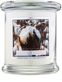 Kringle Candle Egyptian Cotton vonná svíčka