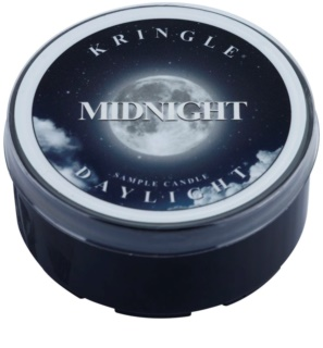 Kringle Candle Midnight čajna sveča