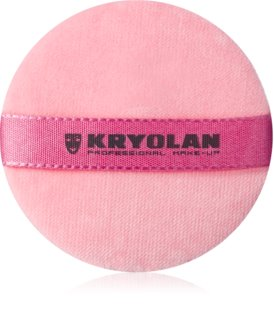 Kryolan Basic Accessories Poederdons  Klein