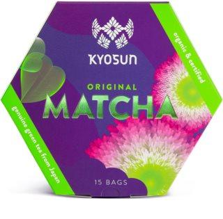 Kyosun Bio matcha