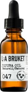 L:A Bruket Face масло жожоба