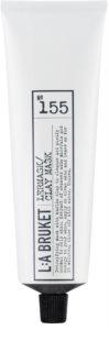 L:A Bruket Face Detox-Gesichtsmaske für normale bis fettige Haut