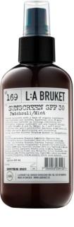 L:A Bruket Sun napozó krém SPF 30