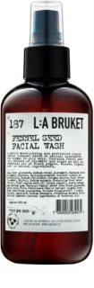 L:A Bruket Face очищуюча емульсія з насінням фенхелю