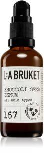 L:A Bruket Face сироватка для обличчя з насінням брокколі