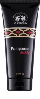 La Martina Pampamia Noble Shower Gel for Men