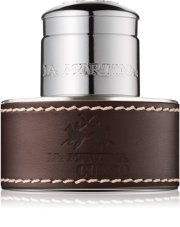 La Martina Cuero Hombre eau de toilette sample for Men