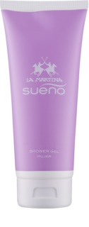 La Martina Sueno Mujer Shower Gel for Women