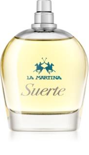 La Martina Suerte voda po holení pro muže