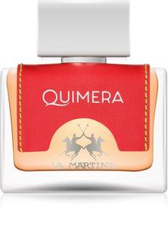La Martina Quimera Mujer eau de parfum para mulheres