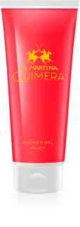 La Martina Quimera Mujer Shower Gel for Women