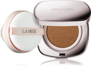 La Mer Skincolor maquillaje iluminador líquido en esponja SPF 20