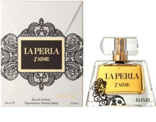 La Perla J'Aime Elixir eau de parfum da donna