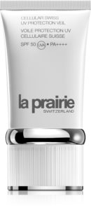 La Prairie Cellular Swiss krem do opalania twarzy SPF 50