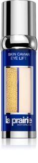 La Prairie Skin Caviar Eye Lift feszesítő szérum a szem köré