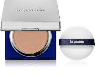 La Prairie Skin Caviar pudra compacta SPF 15