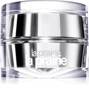 La Prairie Platinum Rare platinasta krema za sjaj lica