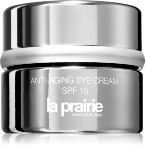 La Prairie Swiss Moisture Care Eyes Firming Eye Cream with Anti-Ageing Effect