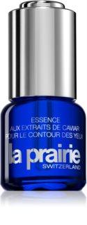 La Prairie Skin Caviar creme fortificante contorno dos olhos