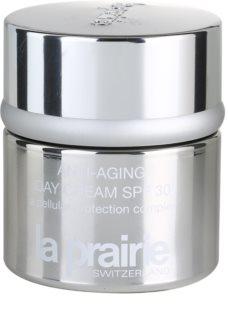 La Prairie Anti-Aging crema antiarrugas SPF 30