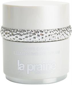 La Prairie White Caviar posvjetljujuća krema za područje oko očiju protiv oticanja i tamnih krugova