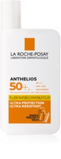 La Roche-Posay Anthelios SHAKA Protective Fluid for Very Sensitive and Intolerant Skin SPF 50+