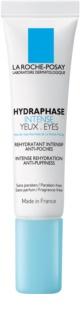 La Roche-Posay Hydraphase crema intensiv hidratanta pentru zona ochilor împotriva umflăturilor