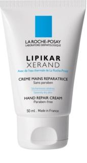La Roche-Posay Lipikar Xerand kézkrém