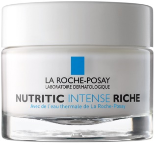 La Roche-Posay Nutritic Nutri - Reconstituting Cream For Very Dry Skin