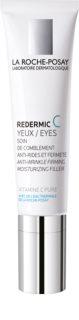 La Roche-Posay Pure Vitamin C10 krema proti gubam za predel okoli oči za občutljivo kožo