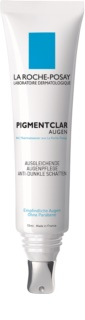 La Roche-Posay Pigmentclar Brightening Eye Cream to Treat Under Eye Circles