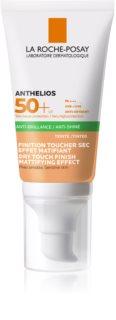 La Roche-Posay Anthelios XL gel crema con color matificante SPF 50+