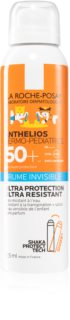 La Roche-Posay Anthelios Dermo-Pediatrics Gentle Protection Spray for Kids SPF 50+