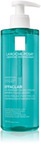 La Roche-Posay Effaclar Cleansing Gel Scrub For Oily And Problematic Skin