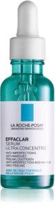 La Roche-Posay Effaclar koncentrált szérum problémás és pattanásos bőrre