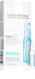 La Roche-Posay Hyalu B5 Ampoules Filling Treatment for Deep Wrinkles I ampuller