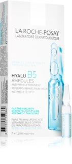 La Roche-Posay Hyalu B5 Ampoules soin combleur pour rides profondes en ampoules
