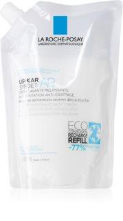 La Roche-Posay Lipikar Syndet AP+ gel cremos pentru curatare rezervă