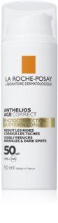 La Roche-Posay Anthelios Age Correct schützende Tagescreme gegen Hautalterung SPF 50