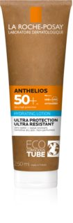 La Roche-Posay Anthelios Eco Tube hydratisierende Sonnenmilch SPF 50+