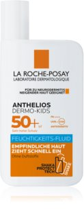 La Roche-Posay Anthelios SHAKA зволожуючий захисний флюїд SPF 50+