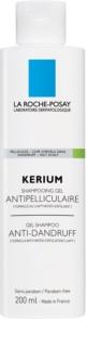 La Roche-Posay Kerium sampon zsíros korpa ellen