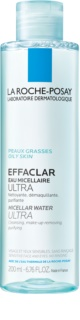 La Roche-Posay Effaclar Ultra oczyszczający płyn micelarny do skóry z problemami