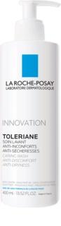 La Roche-Posay Toleriane jemný čistiaci krém