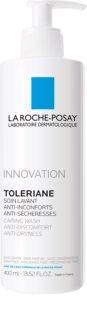 La Roche-Posay Toleriane нежно почистващ крем