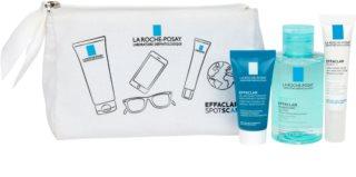 La Roche-Posay Effaclar подарунковий набір IV. для жінок