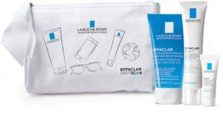 La Roche-Posay Effaclar Geschenkset (für fettige Haut)
