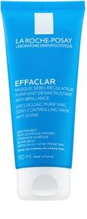 La Roche-Posay Effaclar masca de curatare pentru reducerea sebumului si minimalizarea porilor