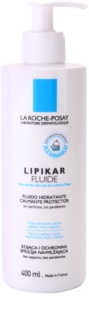 La Roche-Posay Lipikar Fluide vlažilni in zaščitni fluid brez parabenov