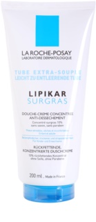 La Roche-Posay Lipikar Surgras Shower Cream For Dry To Very Dry Skin